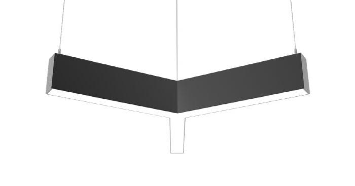 Image 1 of Alcon Lighting 12134 Trinity Suspended Pendant Direct Light Fixture