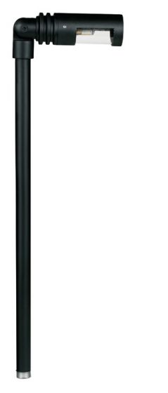 Alcon Lighting 9108 Wagner Landscape Architectural LED 18 Inch Low Voltage Path Light