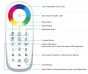 Image 3 of Color-Changing RF RGBW Multi Zone Remote Control