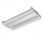 Alcon Lighting 14000 Elite Architectural LED 1x4 Recessed Center Basket Perforated Direct Light Troffer