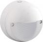 RAB LED 5 Watt 4000K Neutral White Light LED Wall Pack - Round WPLEDR5N