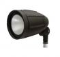 MaxLite BF12AUDW30B000 12 Watt Bullet LED Flood Landscaping Light