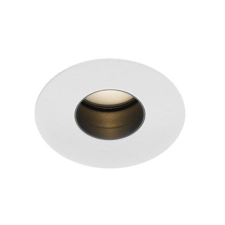 Image 1 of Lucifer Lighting Low Voltage LED Recessed Downlight 1.75 Inch Pinhole with IC Rated Housing DL1ZP