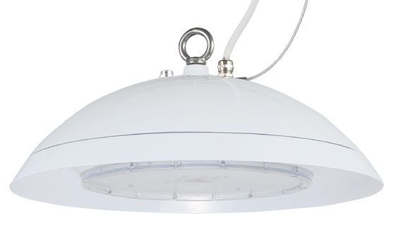 Image 1 of Alcon 11177 LED Half Dome High Bay Light