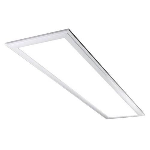 Alcon Lighting 14027 Edge Lit Architectural LED 1x4 Flat Panel Recessed Direct Light Troffer