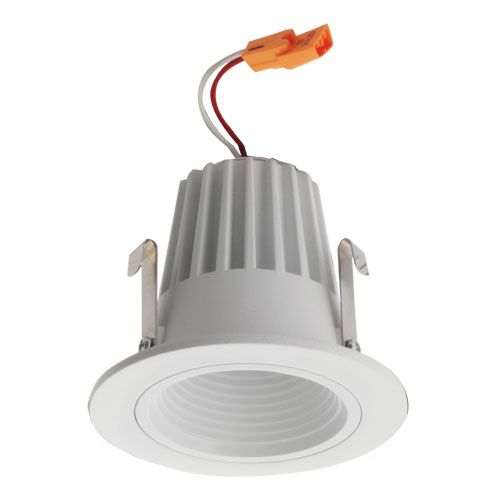 Alcon lighting 14038 architectural high performance low profile 2 alcon lighting 14038 architectural high performance low profile 2 inch baffle trim led recessed light aloadofball Images