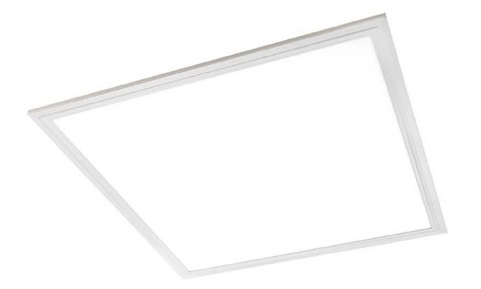 Alcon Lighting 14021 Edge Lit Architectural LED 2x2 Flat Panel Recessed Direct Light Troffer