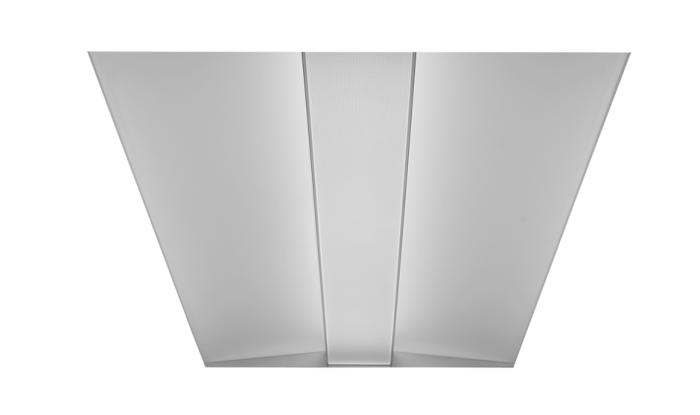 Focal Point FEQL24 Equation 2x4 Architectural LED Recessed Light