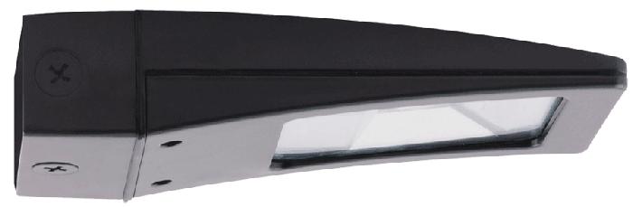 RAB LED 10 Watt 3000K Warm White Light LED Floor Pack WPLED10Y