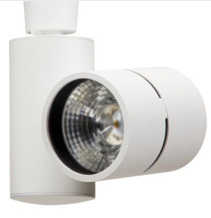 Image 1 of Intense Lighting OB2 ORBIS LED Vertical Round Track Luminaire