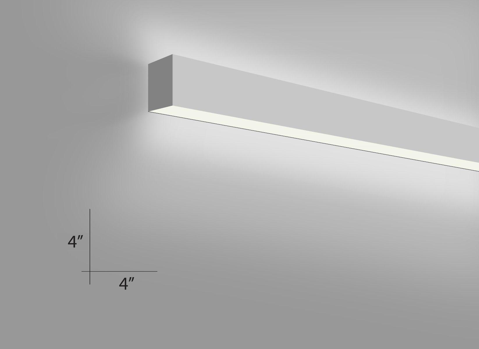 alcon lighting 12100 45 w continuum 45 series Multiple Fluorescent Light Wiring Diagram