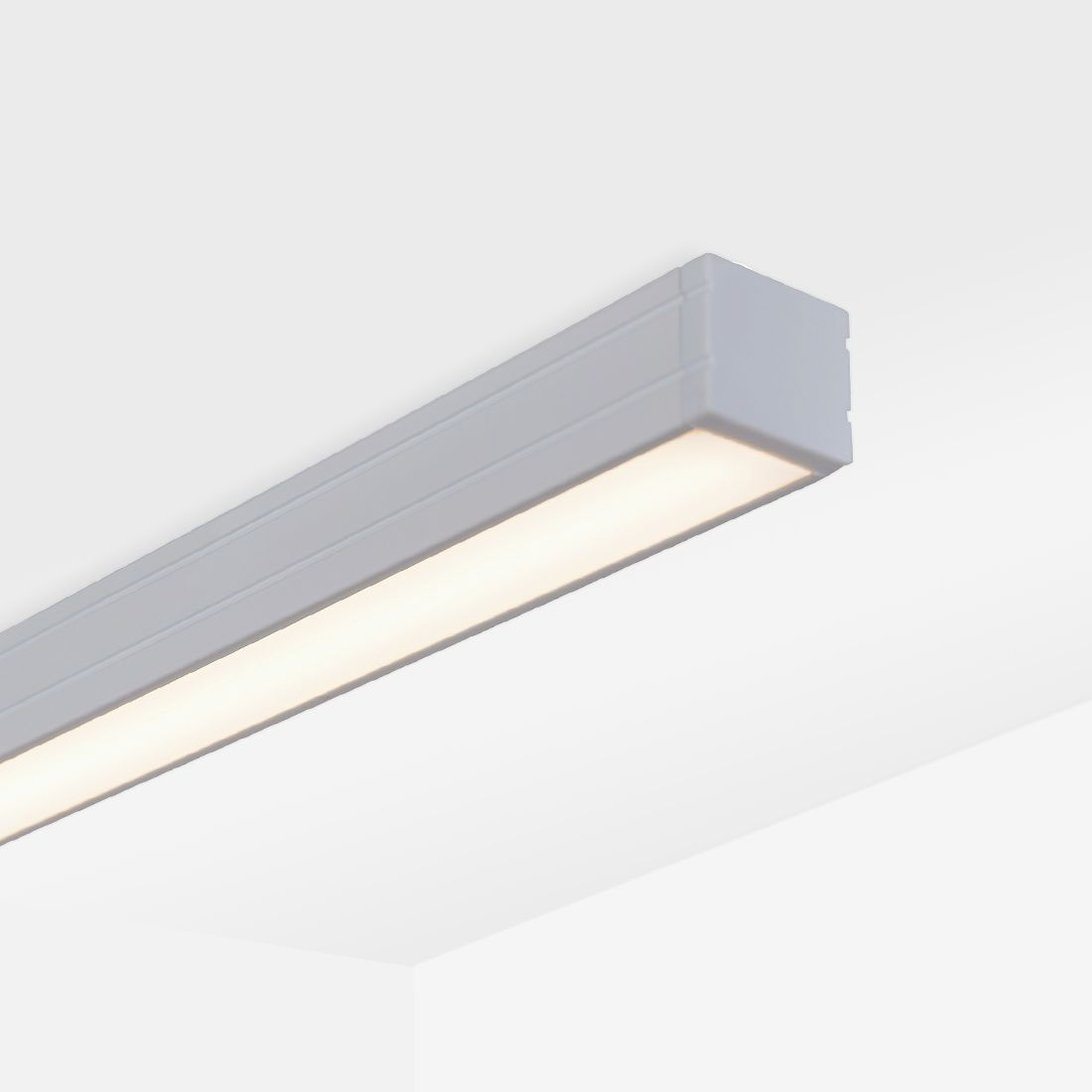 Alcon 14220 Linear 120 Volt Led Cove Lightbar Architectural Lighting