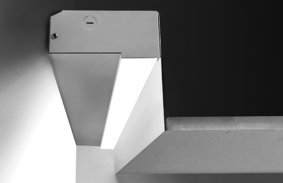 Alcon Lighting 15233 Architectural 4 Quot Perimeter Led Cove
