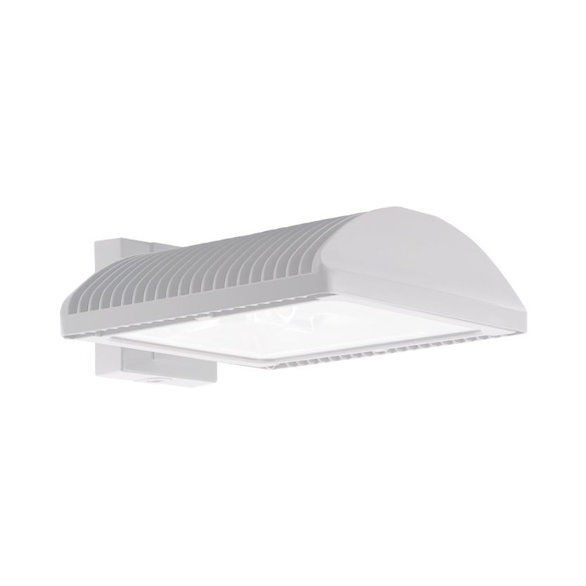 Rab Wpled4t125fx 125 Watt Led Outdoor Wall Pack Fixture