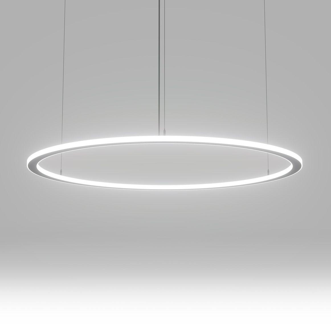 Suspended Round Pendant Led Light