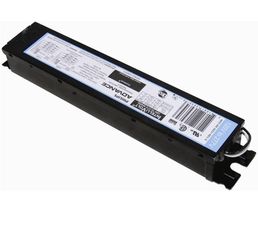 Lights Lamp Advance 4 Led 3 Foot Tube For 22t8ext 4p24 Tled Icn Driver Philips Sc Or mNwn80