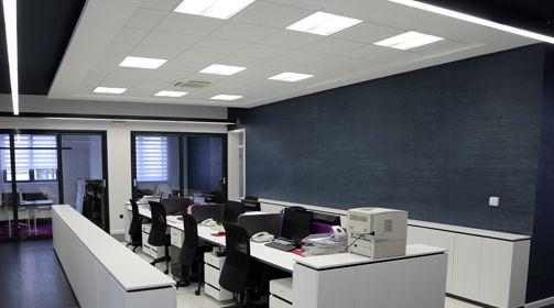MaxLite ArcMAX MLVT24D4550 LED Commercial Ceiling Light 45 Watts 4184  Lumens 5000K 2x4 LED Volumetric Troffer
