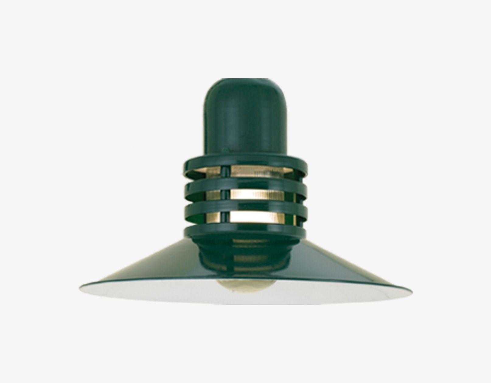 Hi Lite H 914 Mars Shades Vintage Style Barn Light Pendant