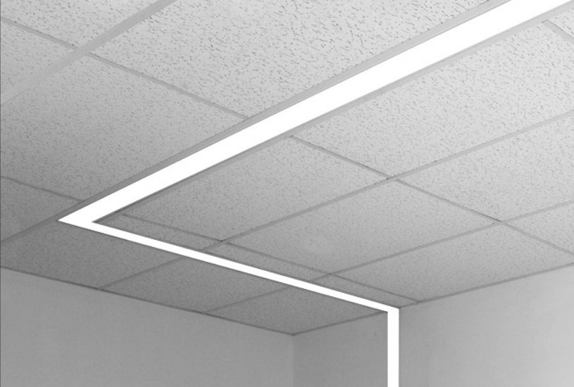 Aperture Led Recessed Lighting