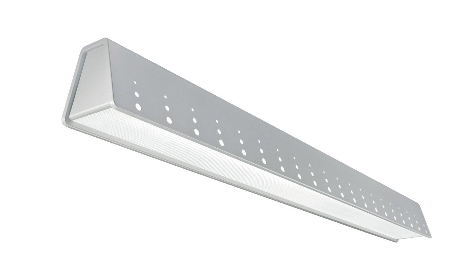 Philips Ledalite 1201 Jump Led Linear Pendant Light Fixture Ideal For Commercial Office Lighting Lications 4 Ft
