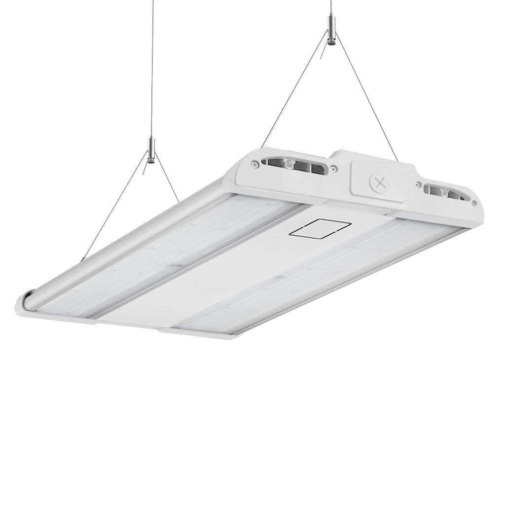 Alcon Lighting 15210 Led Linear High Bay 4 Foot