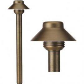 Alcon Lighting 9070 Bucket Solid Br