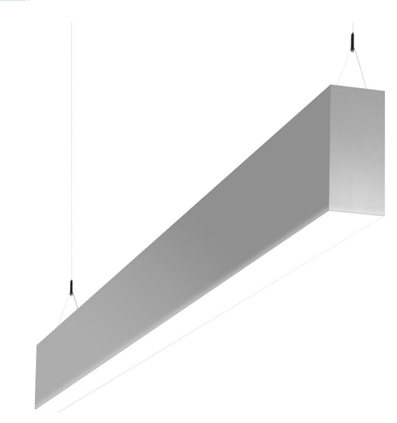 Prudential Lighting Bio2 Led Direct Indirect Linear