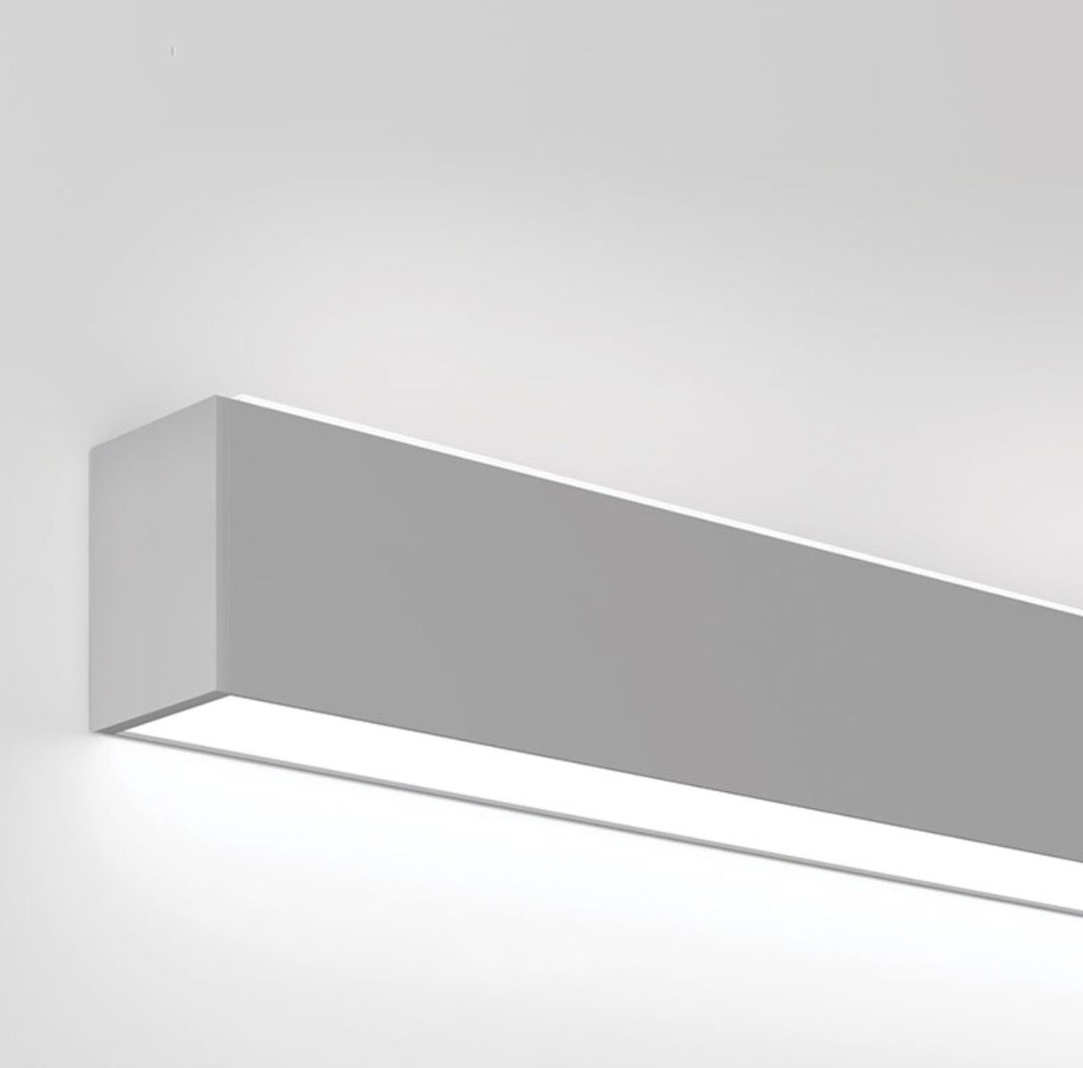 Lighting Axis Tb3wdiled Beam 3 Wall