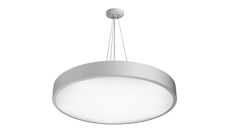 Focal Point Lighting Fsdl Cs Skydome Led Pendant Fixture