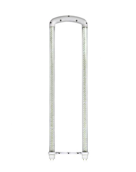 Neptun 20 Watt LED U-Bend Tube Light T8 6 Inch UBT8-88020-LED