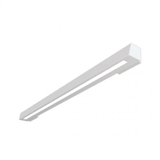 Image 1 of Cooper L1W-WL Loft Micro Wall Frosted Lens LED Wall Light