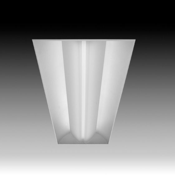 Image 1 of Focal Point Lighting FAR14 Aerion 1x4 Architectural Recessed Fluorescent Fixture