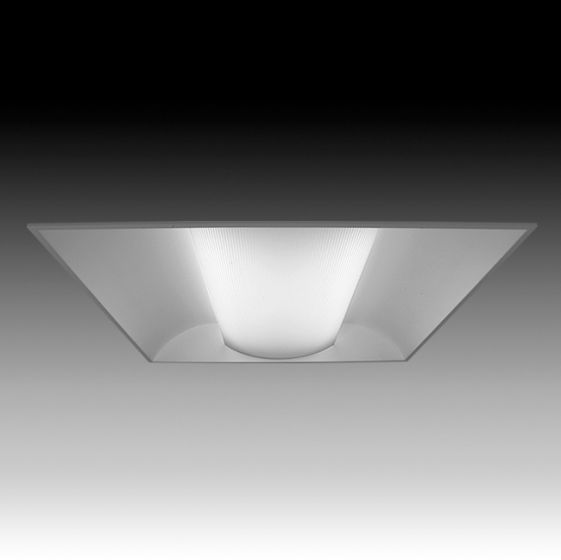Image 1 of Focal Point Lighting FMA2-22 Apollo 2x2 Architectural Recessed Fluorescent Fixture