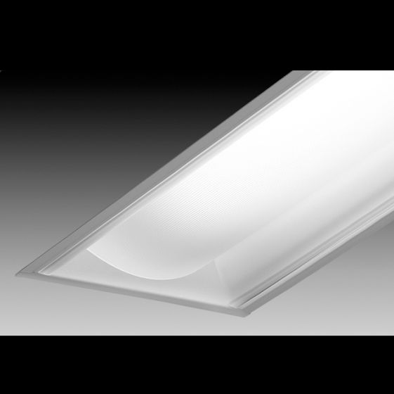 Image 1 of Focal Point Lighting FMA8-RA Apollo 8 Architectural Recessed Fluorescent Fixture