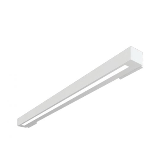 Image 1 of Cooper E1W-WL Micro Wall Frosted Lens LED Wall Light