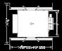 Image 2 of Amerlux Evoke Generation 2 - 4.75 Inch Round Adjustable LED Recessed Light
