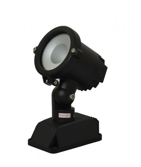 "Image 1 of Alcon Lighting 4"" Above Grade LED Flood Light"