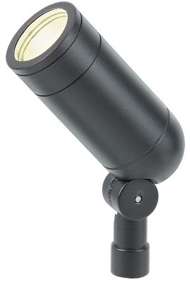Image 1 of Alcon Lighting 9018 Padova Architectural LED Low Voltage Directional Uplight Landscape Lighting Fixture
