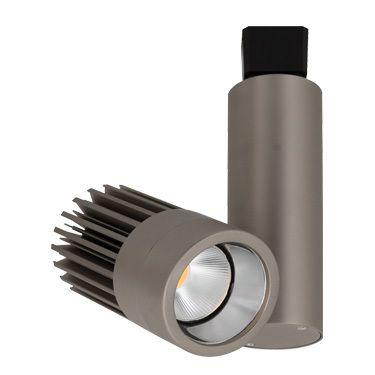 Image 1 of MB-LED High Performance LED Track Light Fixture 1600 Lumens