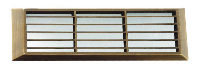 Image 1 of Alcon Lighting 9404-S Mills Architectural LED Low Voltage Step Light Surface Mount Fixture