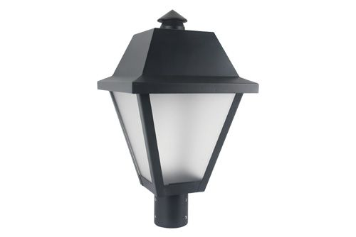 Alcon Lighting 11409 Reginald Architectural LED Post Top Light Fixture
