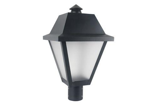 Alcon Lighting 11409 Reginald Architectural LED Post Top Light Fixture