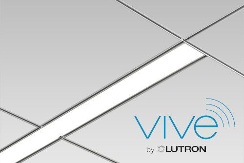 Alcon Lighting 12100 40 R 8 Continuum Series Architectural LED Linear Trimless