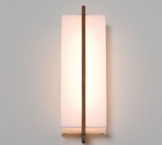 Cerno Via 03-190 LED Wall Sconce / Ceiling Mount Fixture