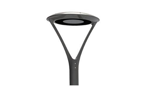 Alcon Lighting 11410 Clifton Architectural Modern LED Post Light
