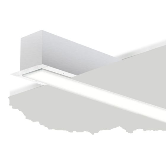 Alcon 12100-20-R Linear Recessed LED Light