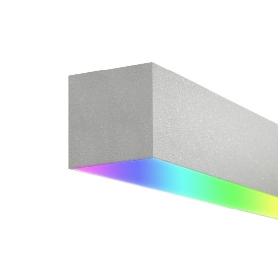 Alcon 12100-40-RGBW-S Linear Surface Color-Changing LED Light
