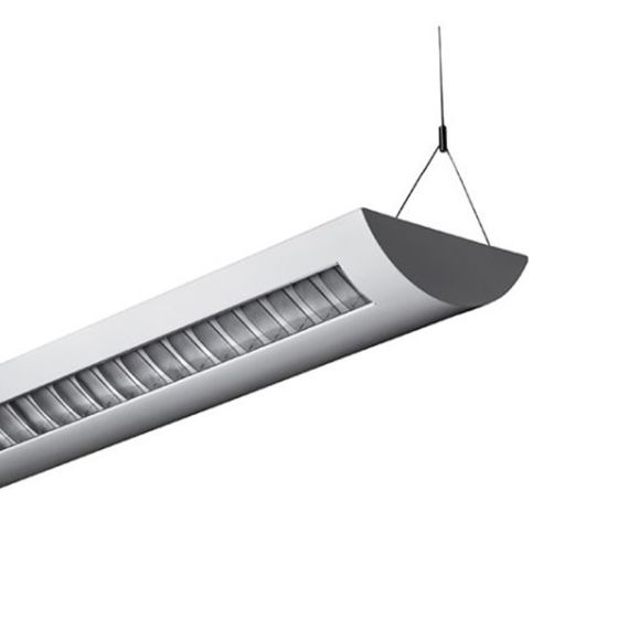 Alcon 12105 Delano Architectural LED Pendant