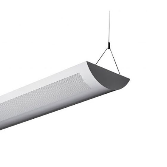 Alcon 12106 Ashton Architectural Perforated LED Pendant