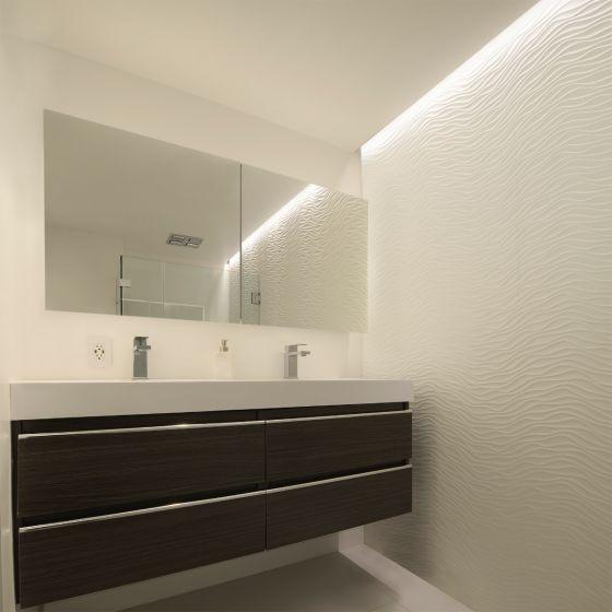 Alcon 12109 Linear Wall Wash Grazer Architectural LED Light